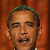 Barack Obama : Quand le président tombe sous le charme d'une grande dame...