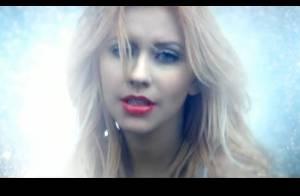 Christina Aguilera : Perdue et négligée, découvrez le clip de You Lost Me !