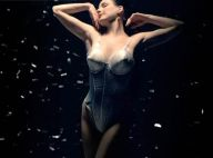 Regardez Dita Von Teese plus sensuelle que jamais... dans une série de publicités tellement glamour !