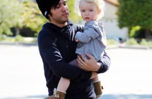 Pete Wentz : Voir son fils grandir, quel beau spectacle ! Bientôt papa pour la seconde fois ?