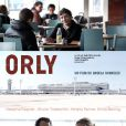 L'affiche du film Orly