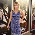 Rebecca de Mornay, à l'occasion de l'avant-première de  Flipped , qui s'est tenue au Cinerama Drome de Los Angeles, le 26 juillet 2010.
