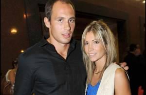 Sergio Parisse : Le mari d'Alexandra Rosenfeld, futur papa et Dieu du stade, connaît un nouveau bonheur !