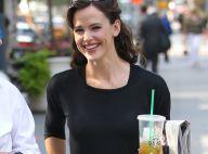 Jennifer Garner : Regardez la star mettre une ambiance de folie... à son mariage !