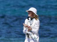 Madonna en plein tournage : Aurait-elle repris la cigarette ?
