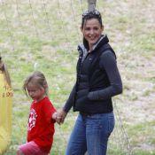 Violet Affleck, 4 ans : Sa nouvelle profession ? Marinette Pichon !