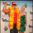 Hulk Hogan au Comedy Central Roast de David Hasselhoff. 1/08/2010