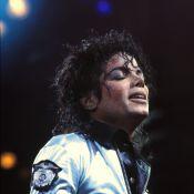 Michael Jackson : Un album avec dix inédits arrive !