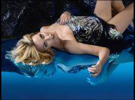 Kylie Minogue en beauté aphrodisiaque... On ne s'en lasse pas !