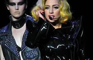 Lady Gaga : Encore un record ! Découvrez les grands favoris pour les MTV Video Music Awards 2010 !