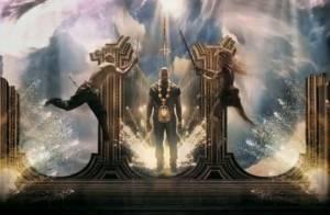 Kanye West : Découvrez son nouveau clip exceptionnel, magnifique... déjà culte !