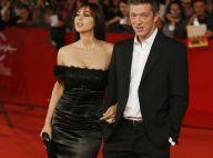 Vincent Cassel et Monica Bellucci amoureux sous le soleil de Rio...