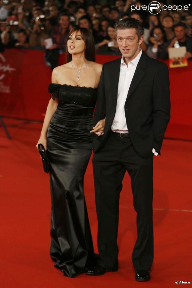 Vincent Cassel et Monica Bellucci, bientôt réunis à l'écran pour une comédie romantique tournée au Brésil !