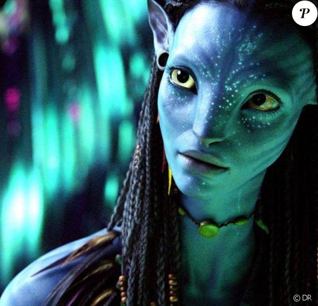 Des images d'Avatar.