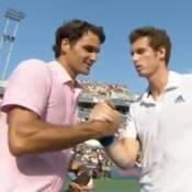 Roger Federer... à qui perd gagne !