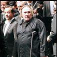 Gérard Depardieu est le narrateur de la pièce musical Ivan le Terrible du film du même nom, jouée par l'orchestre philarmonique de Vienne dirigé par le chef Ricardo Muti, à Salzbourg le 14 août 2010