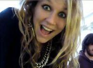 Regardez Kesha en pleine excursion au zoo... Elle est intenable !