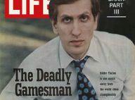 Bobby Fischer : Dans la course à l'héritage, celle qui prétendait être sa fille... ne l'est pas !