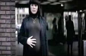 VIDEO : découvrez le nouveau clip de Sheryfa Luna...