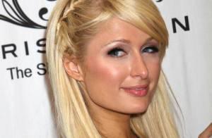 Quand Paris Hilton se met à vos pieds...