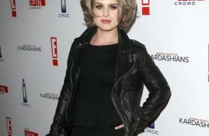 Kelly Osbourne, de nouveau amoureuse, et Sophie Monk, rayonnante... complètement fans de télé réalité !