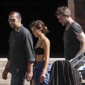 Jessica Alba : En tenue sexy, elle reste accro à sa drogue !