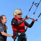 Richard Branson a reporté sa traversée de la Manche !