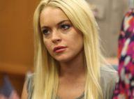 Lindsay Lohan est libre... mais sous étroite surveillance ! (réactualisé)