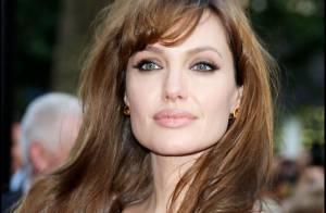 Angelina Jolie : Des informations sur sa première réalisation...