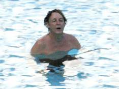 Paul McCartney s'eclate aux Caraïbes avec sa nouvelle girlfriend
