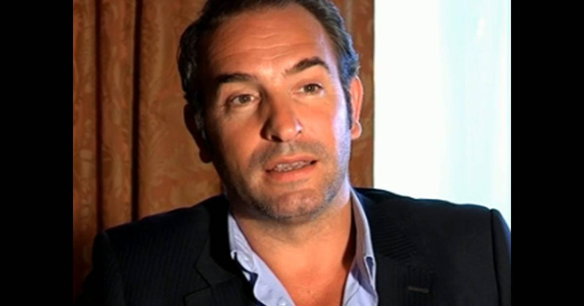Quand jean dujardin raconte son aventure avec son cancer for Jean dujardin interview