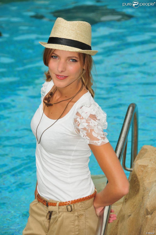 Elodie Varlet photos