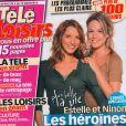Télé-Loisirs du 30 août au 5 septembre 2010