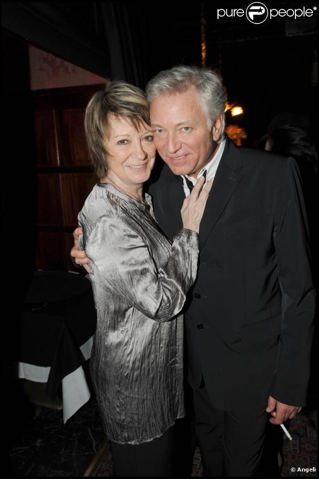 Laurent boyer et sa compagne alice dona - Laurent boyer et sa nouvelle compagne ...