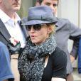 Le père présumé de la petite Mercy, fille adoptive de Madonna, réclame un droit de visite : le clan Madonna le lui refuse catégoriquement !