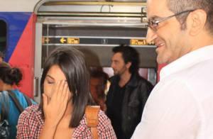 Géraldine Nakache et Leïla Bekhti : Plongez dans la drôle de journée de deux filles qui brillent !