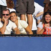 Amélie Mauresmo, Anna Wintour, Alec Baldwin et Gloria Estefan : l'US Open des people a commencé !