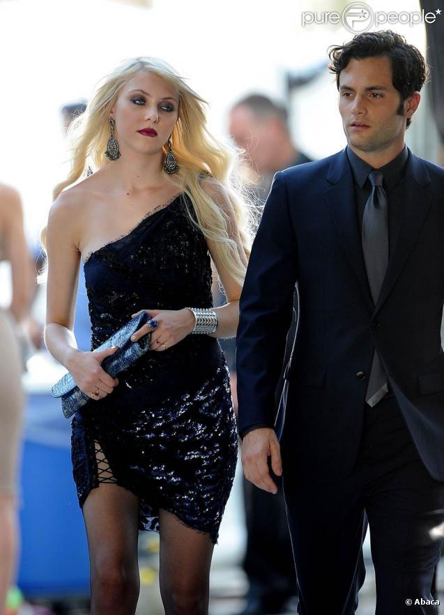 Taylor Momsen couple