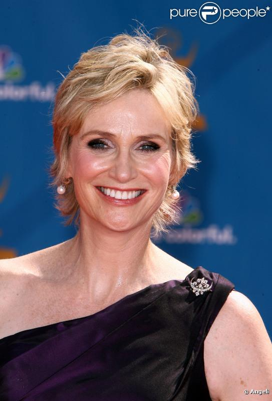Jane Lynch - Picture