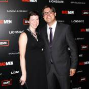 Rich Sommer de Mad Men est papa !