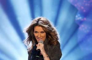 Céline Dion annule son concert à Pékin !
