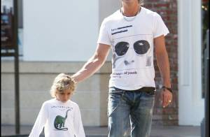 Gavin Rossdale abandonne Gwen Stefani... pour faire une