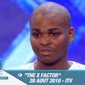 Cyril Cinélu : Après un flop en France, il est éliminé du X-Factor anglais !