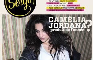 Camélia Jordana en pince pour Serge, nouvelle star de la chanson française !