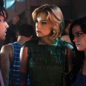 Regardez Roxane Mesquida, Thomas Dekker et Haley Bennett s'aimer sans tabou...