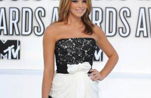 Ashley Greene, Ciara, Katy Perry... Elles ont scintillé pour les MTV Video Music Awards !