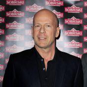 Bruce Willis : Il fait une rechute... en France !