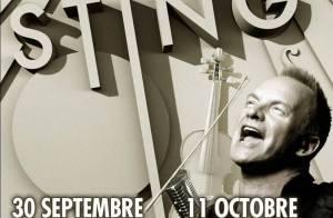 Sting : En pleine tournée, l'extrême-gauche russe réclame son arrestation !