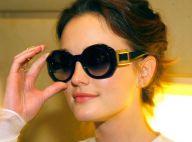 Quand Leighton Meester s'entoure de modeuses glamour, elle est irrésistible !