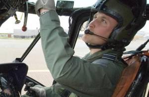 Le prince William est fin prêt : il est officiellement pilote secouriste !